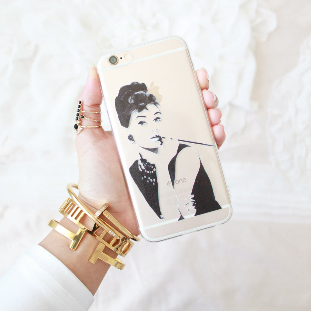 Audrey Case Iphone 6/6s