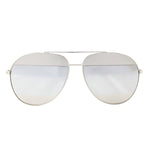 Berlin Sunglasses Silver
