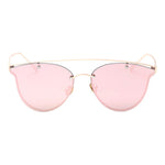 Bliss Sunglasses Rose gold