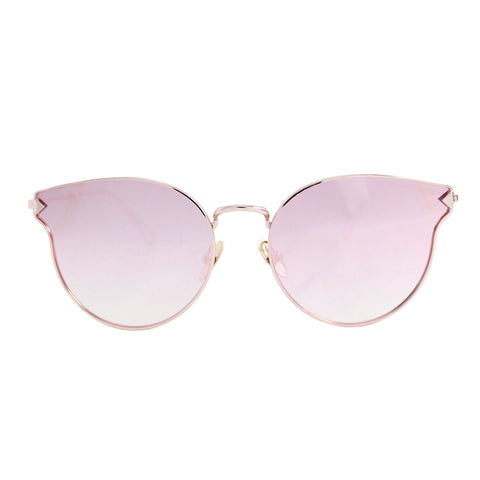 Bonnie Sunglasses Rose gold