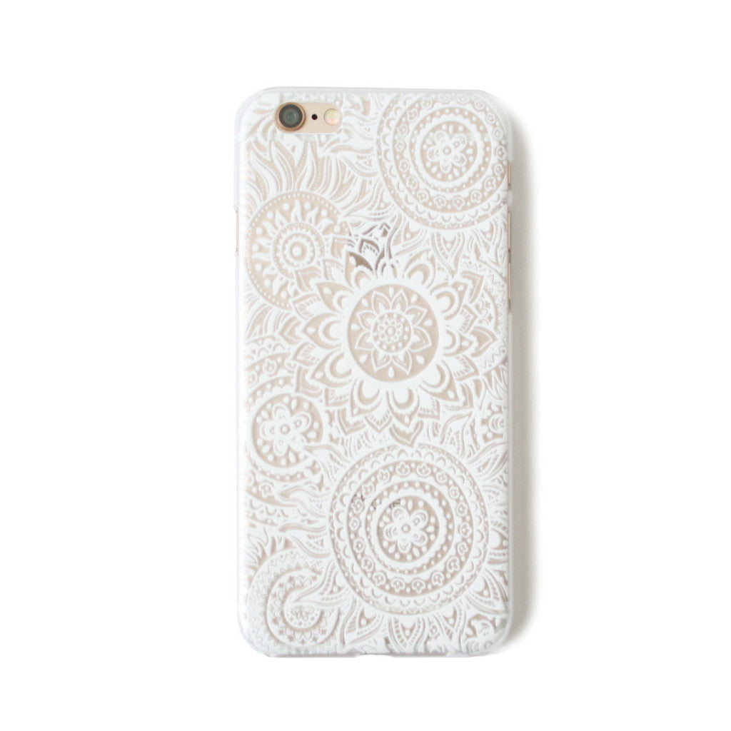 Willow Iphone 6 case pattern 3 -