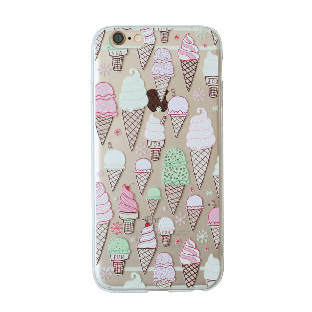 Love ice cream Iphone 6/6s - tee & ing.