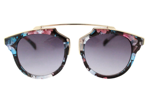 Kate Sunglasses Floral -  - 1
