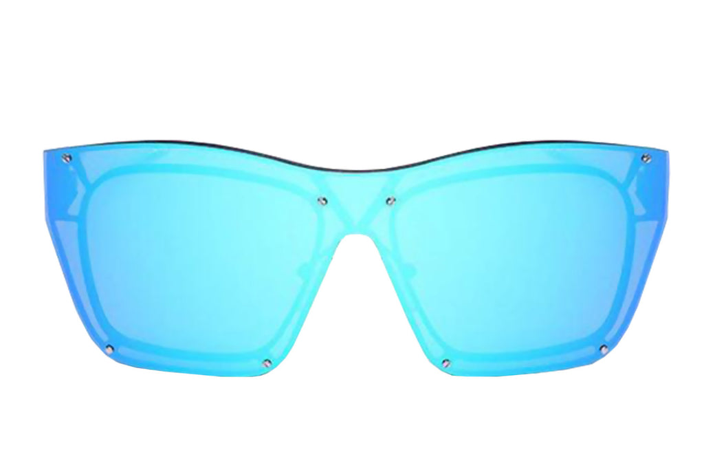 Mars Sunglasses Blue