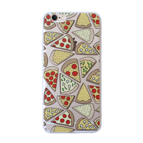 Love pizza Iphone 6/6s - tee & ing.