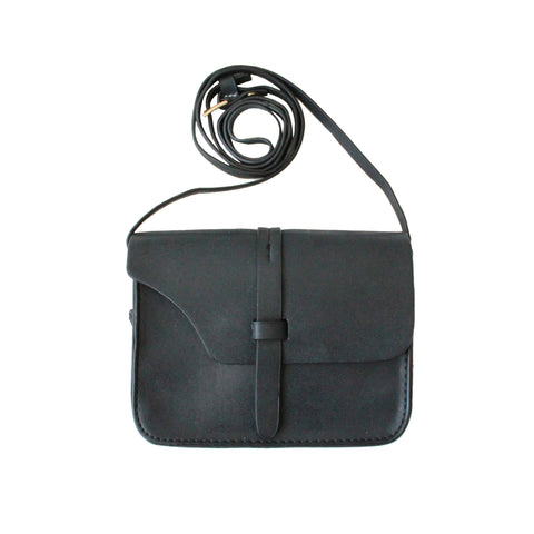 Kelly bag black