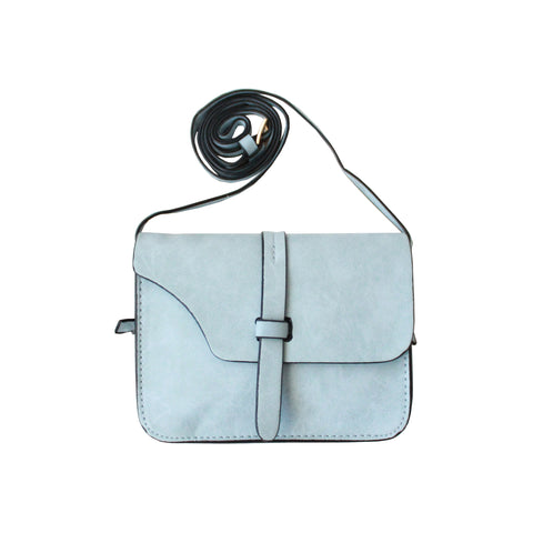 Kelly bag light blue