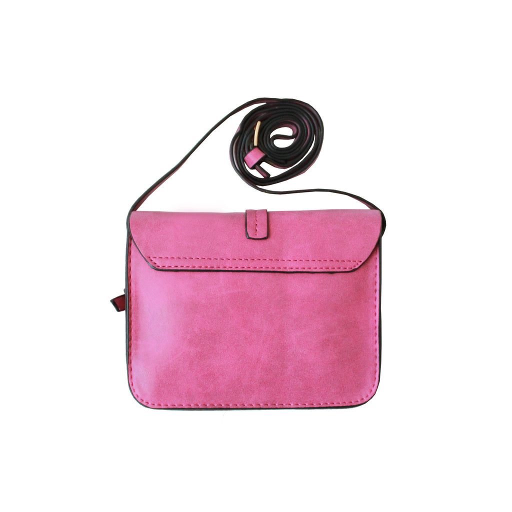 Kelly bag pink