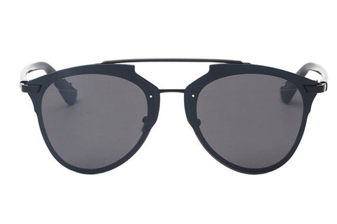 St Tropez Sunglasses Black