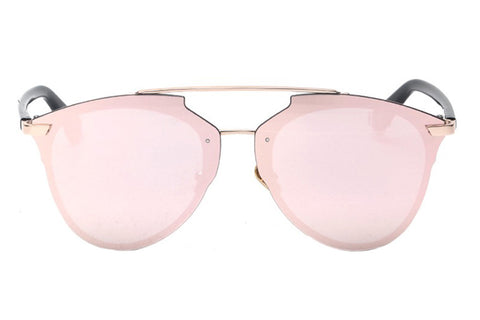 St Tropez Sunglasses Rose Gold
