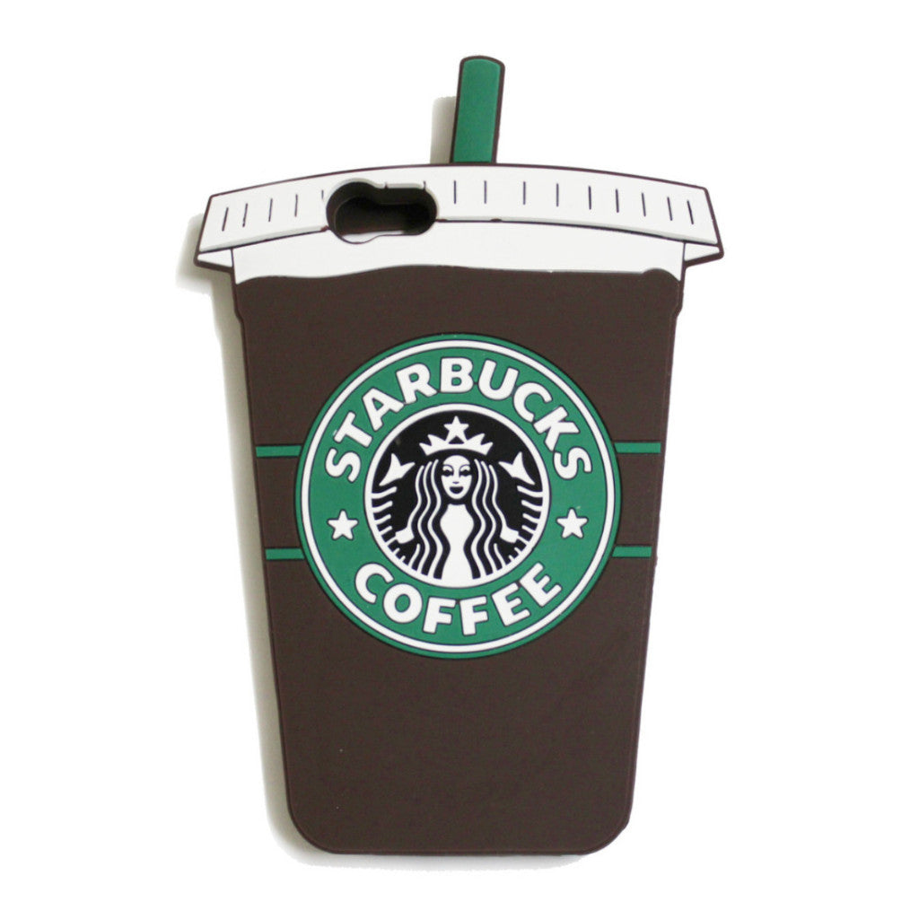 Ice Latte iPhone 6/6s -