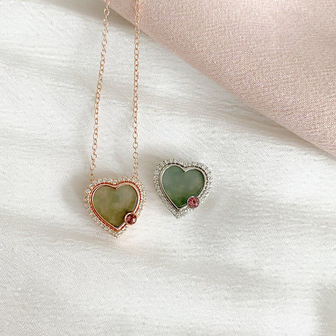 [NEW IN] Love from Within Necklace