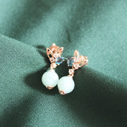 [Made-to-Order] Dainty Embry Earring