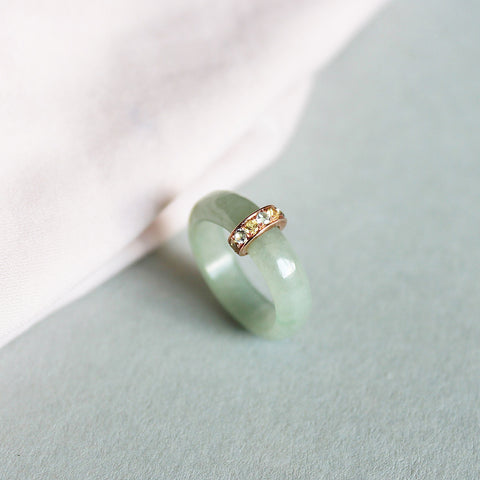 [NEW IN] Purity Ring - Multi-Colored Gemstones
