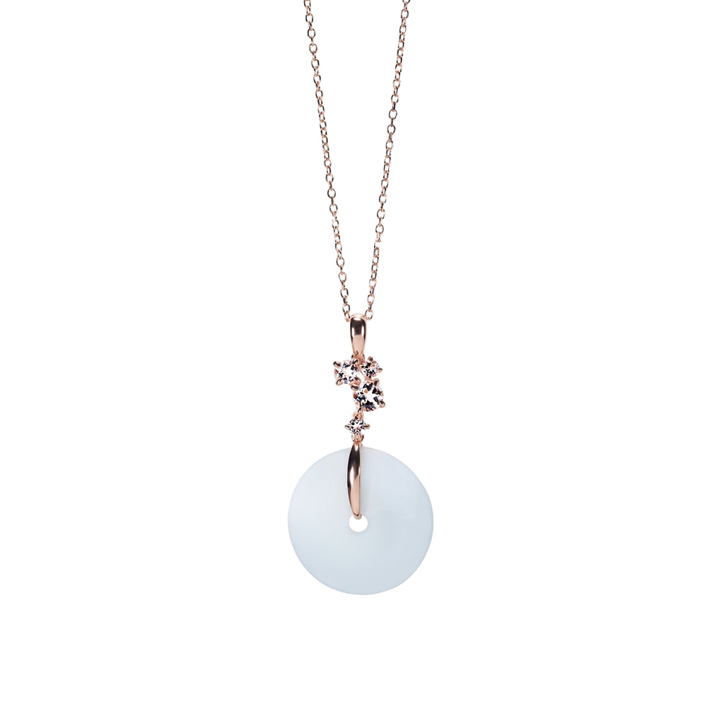 [NEW IN] Paloma Jade Necklace
