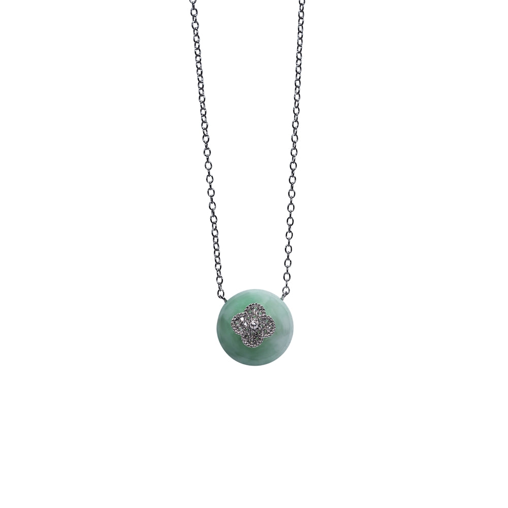 Coze Donut Necklace
