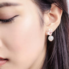 [Made-to-Order] Ciaberra Earring