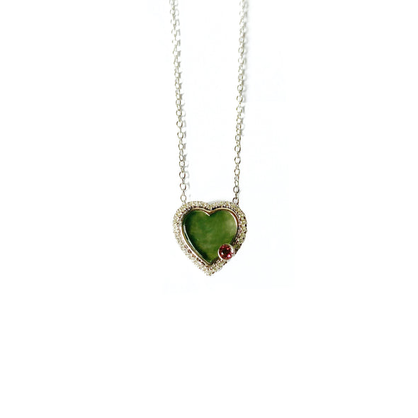 Love from Within Necklace