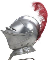 16Th Century English Close Helmet - Product