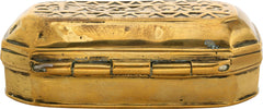 18Th Century European/american Tinder Box - Product