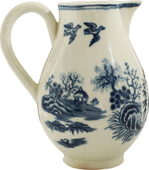 WORCESTER SPARROW BEAK CREAMER OR JUG - Fagan Arms