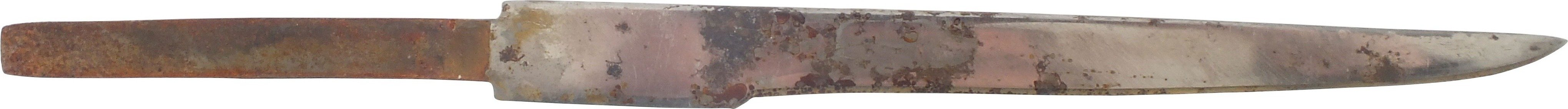 JAPANESE SIDE KNIFE KOZUKA - Fagan Arms