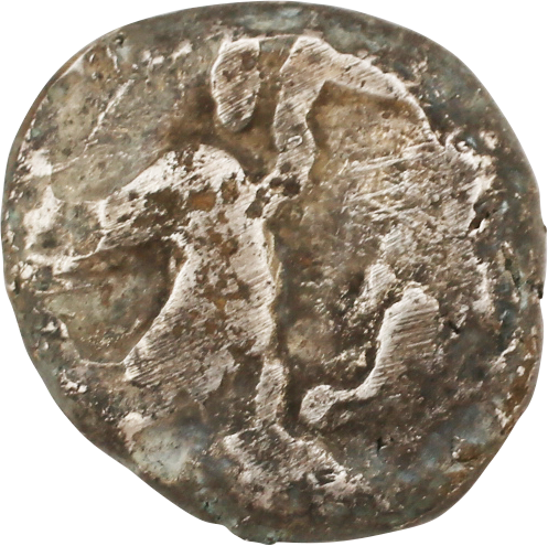 COUNTERFEIT ROMAN COIN! C.100-350 AD