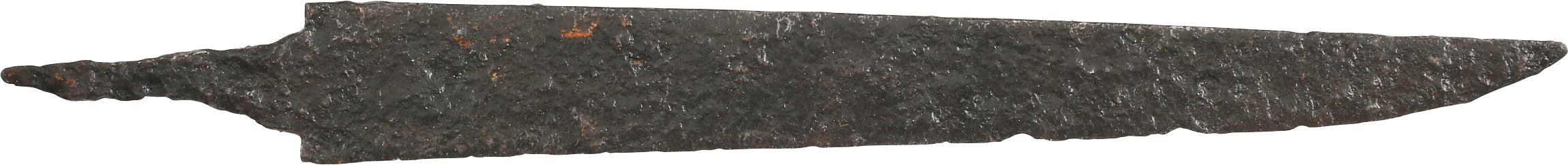 FINE AND RARE ROMAN SIDE KNIFE, 2ND-4TH CENTURY AD