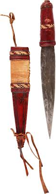 SUDANESE BELT DAGGER - Fagan Arms
