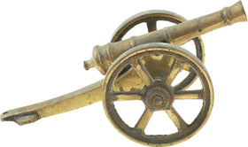 ANTIQUE OR VINTAGE CANNON MODEL