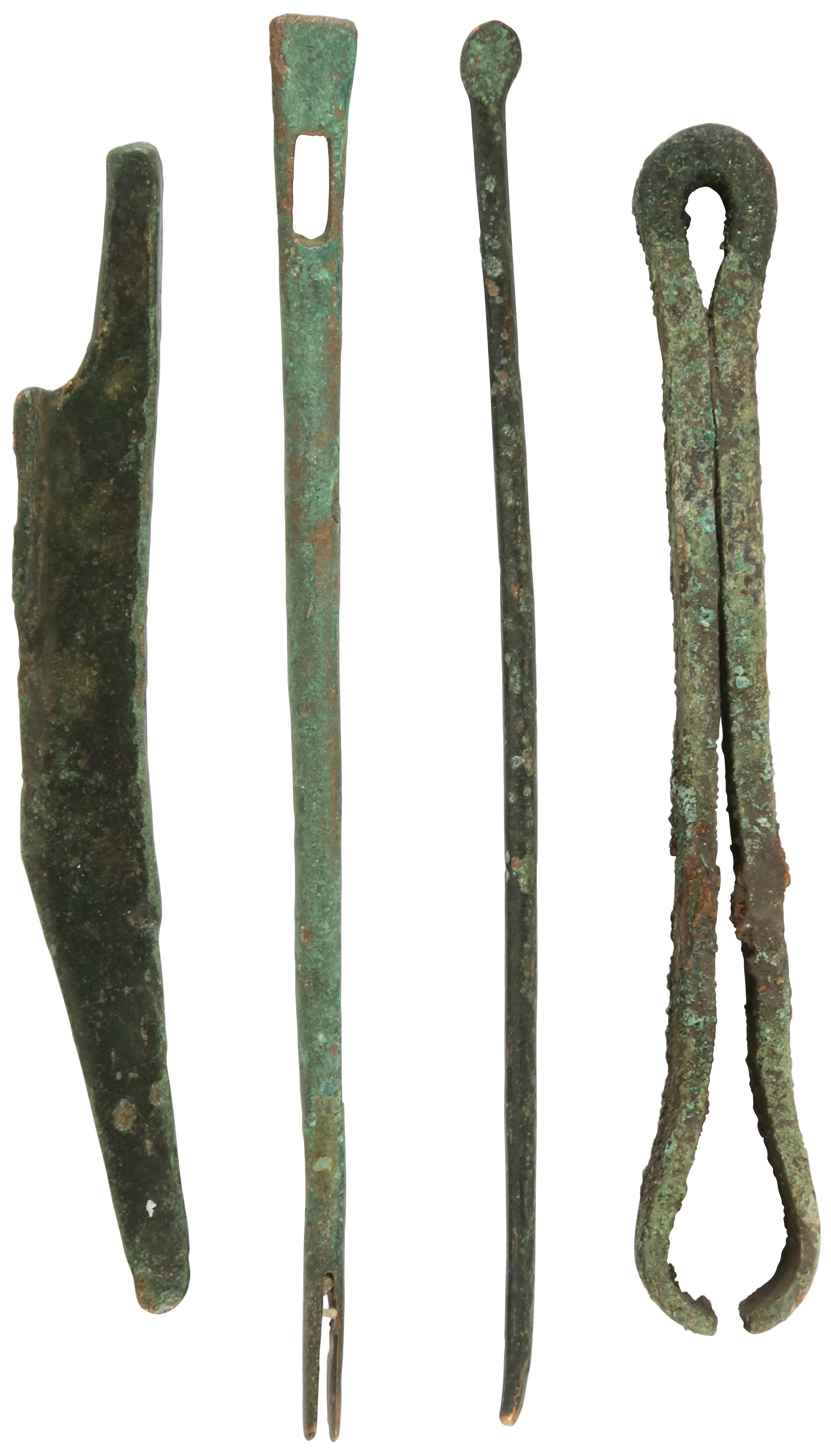 Roman Medical Instruments C.100-300 Ad - Product