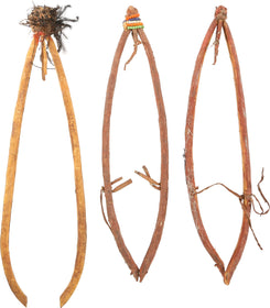 TURKANA SPEAR SHEATHS