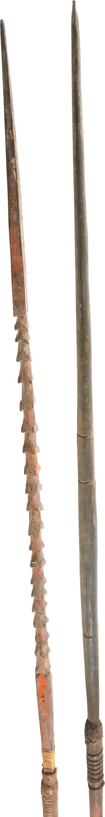 GOOD NEW GUINEA SPEAR - Fagan Arms