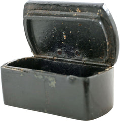 Colonial American Snuff Box - Product