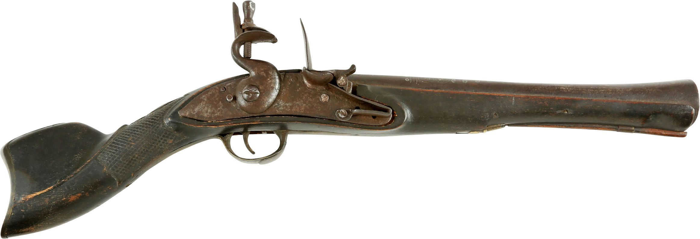 Ottoman Turkish Flintlock Blunderbuss - Product