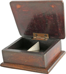 Victorian Stamp Box - Product