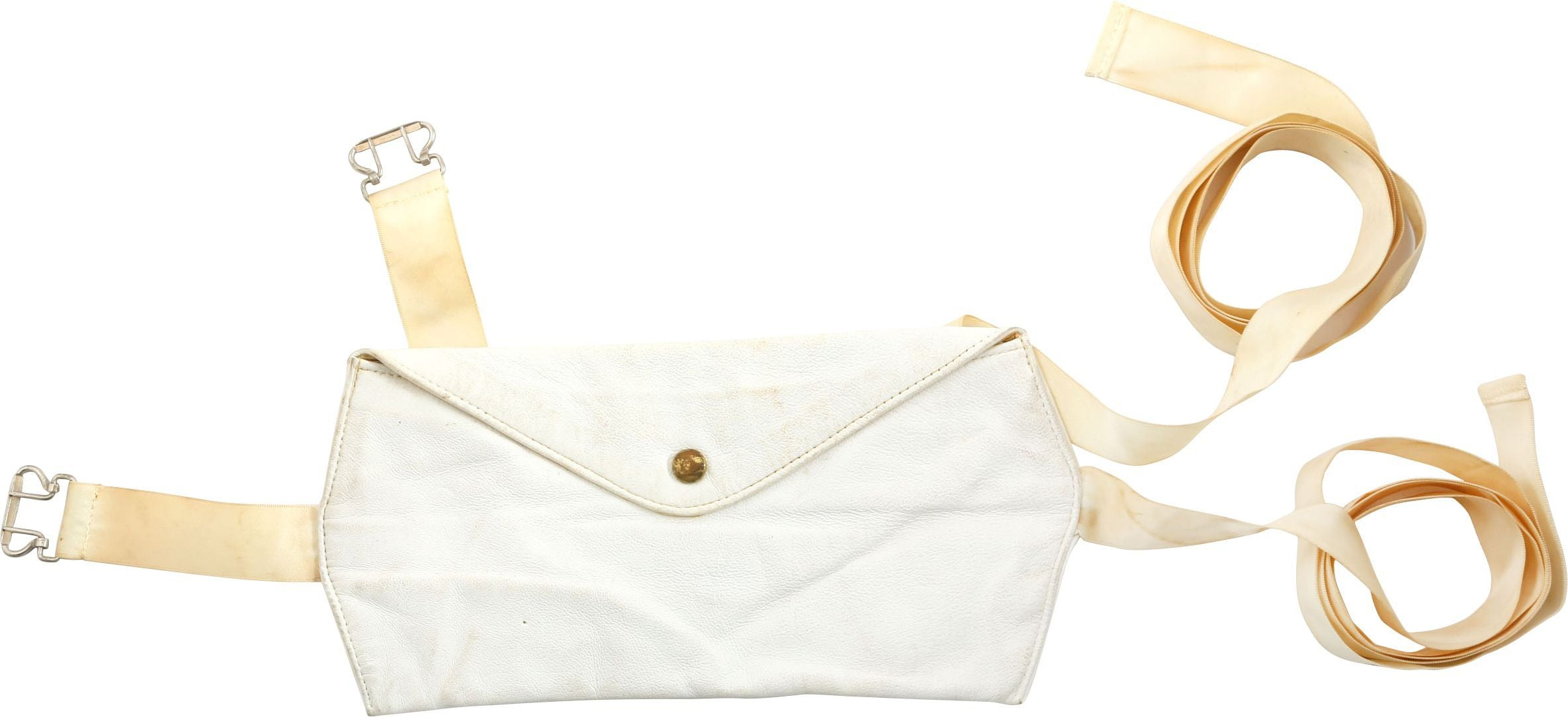 Ladies Concealed Money Pouch - Product