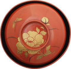 Japanese Lacquered Bowl Owan - Product