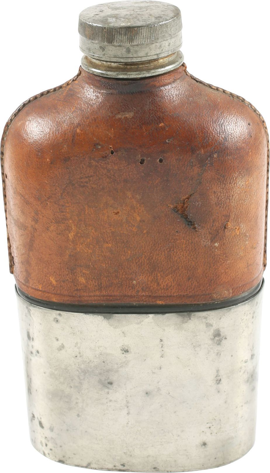 Civil War Whiskey Flask - Product