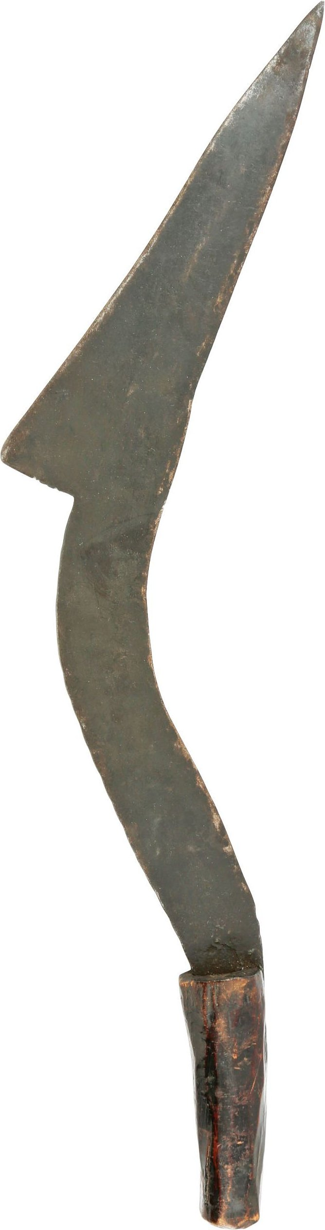 Ngombe (Bangi) Slavers Sword - Product