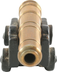 ANTIQUE DESKTOP CANNON - Product