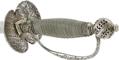 EUROPEAN SMALLSWORD C.1740-50 - Product