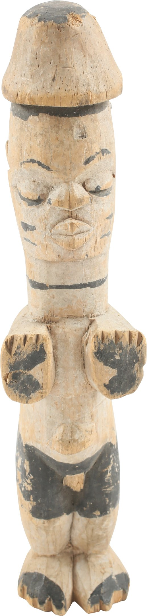 IBIBIO MALE FIGURE - Fagan Arms