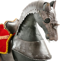 ANTIQUE/VINTAGE MINIATURE HORSE ARMOR - Fagan Arms