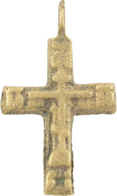EASTERN EUROPEAN CROSS 17th-18th CENTURY