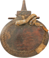 AFGHAN POWDER FLASK C.1800 - Fagan Arms