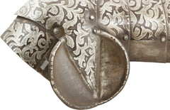 VICTORIAN DECORATED ARMOR - Fagan Arms