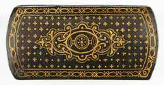 FINE COLONIAL AMERICAN SNUFF BOX - Fagan Arms