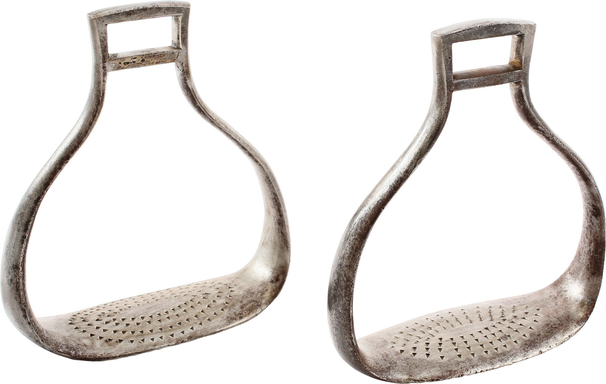 IMPERIAL RUSSIAN CAVALRY STIRRUPS