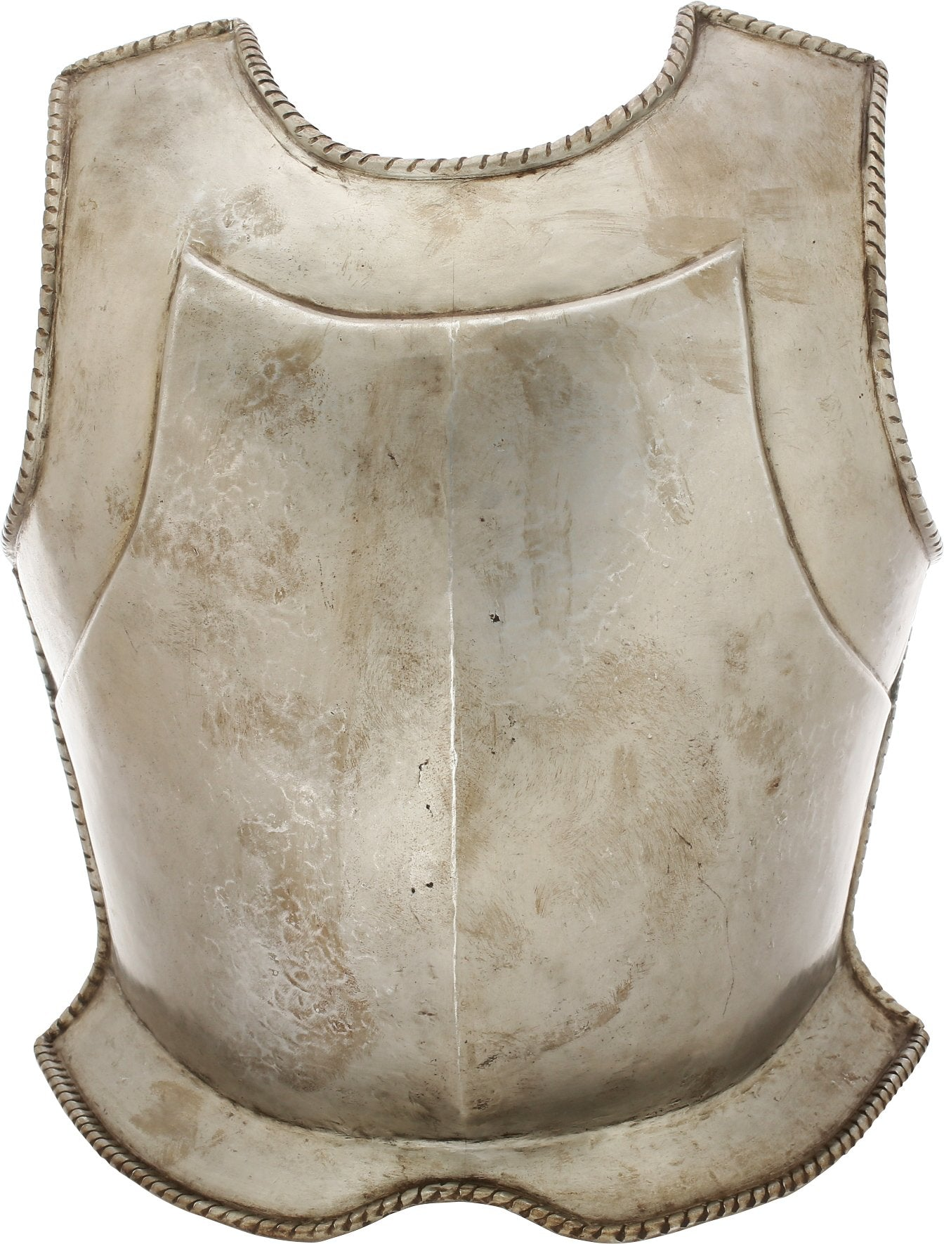 VICTORIAN COPY OF A GERMAN BREASTPLATE OF THE MID 16TH CENTURY